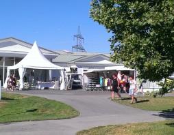 Europameisterschaften Voltigieren in Ebreichsdorf