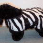 Kuscheldecke Zebra ohne Hals_01
