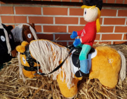 Crafty Ponies – neu bei uns!!